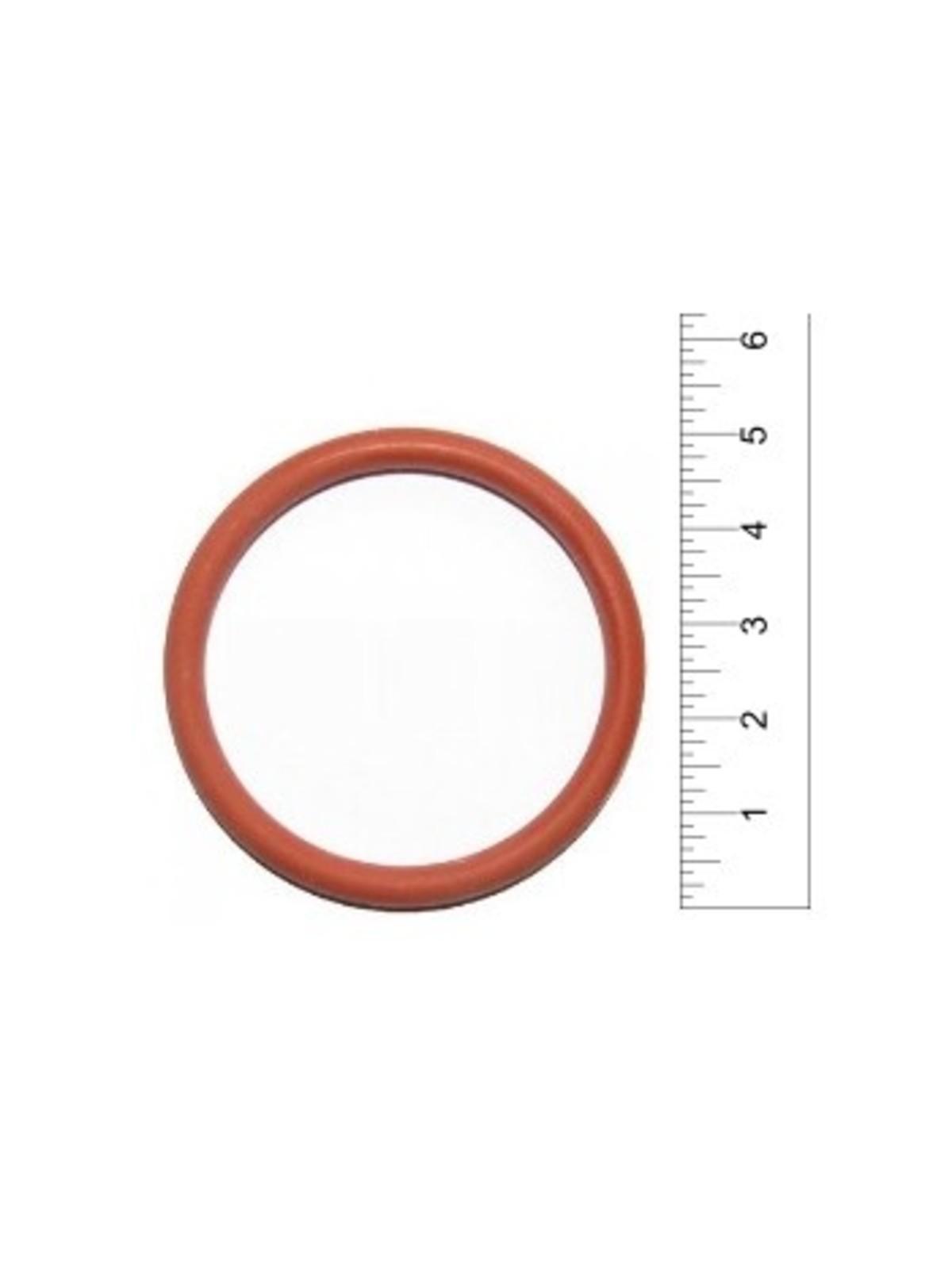 ECCELLENTE Siliconenvet en O-ringen