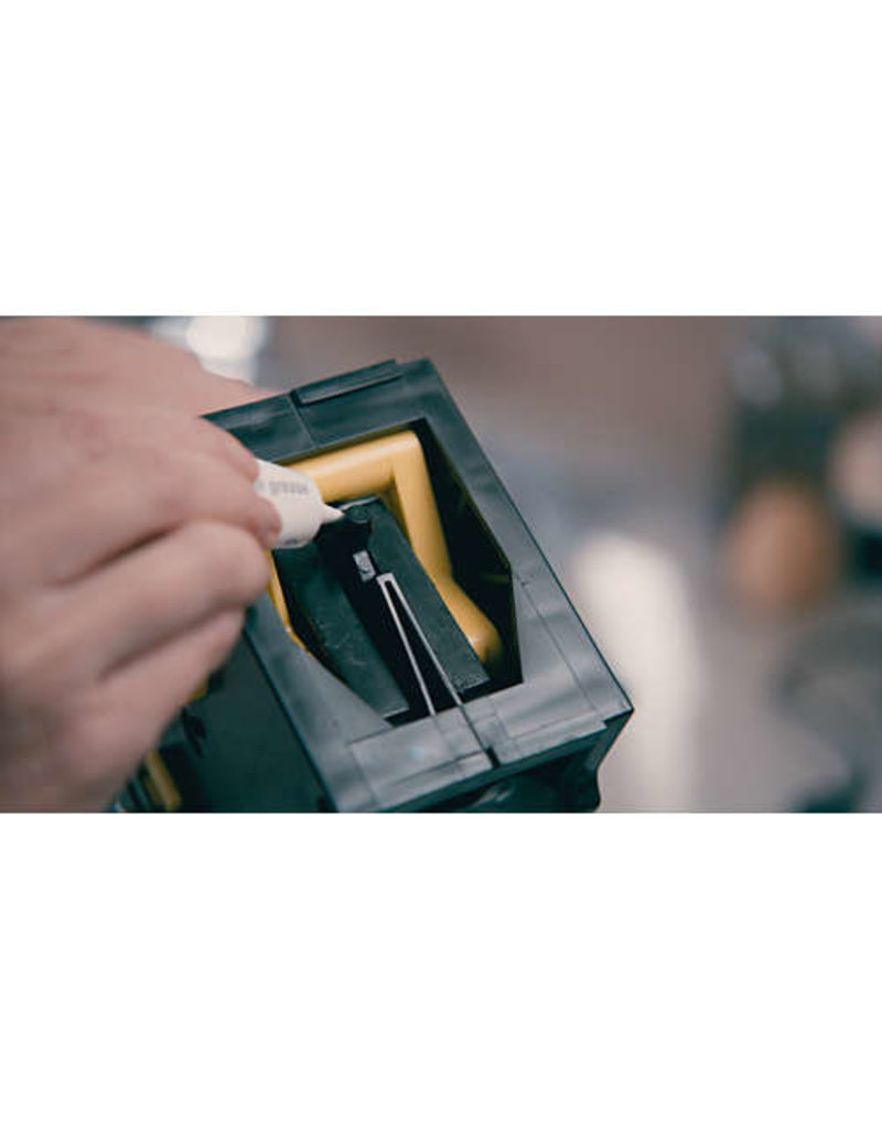 ECCELLENTE Siliconenvet & O-ringen - Philips Saeco