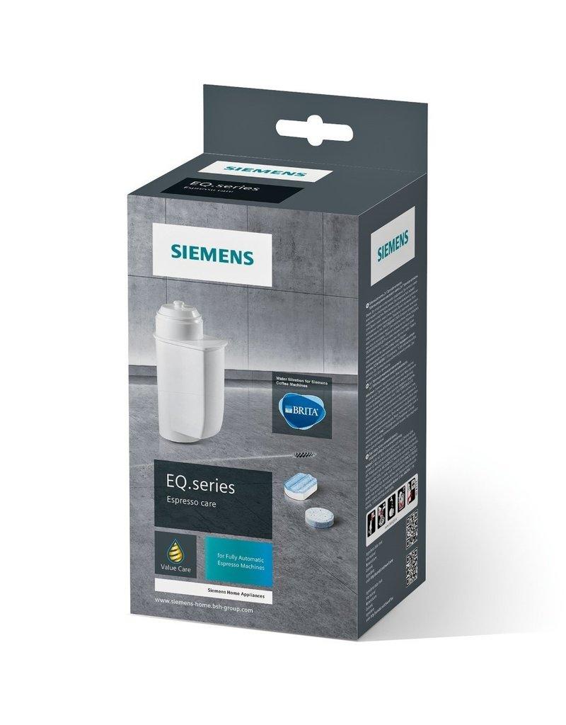 SIEMENS EQ Series - Reiniging en onderhoudsset