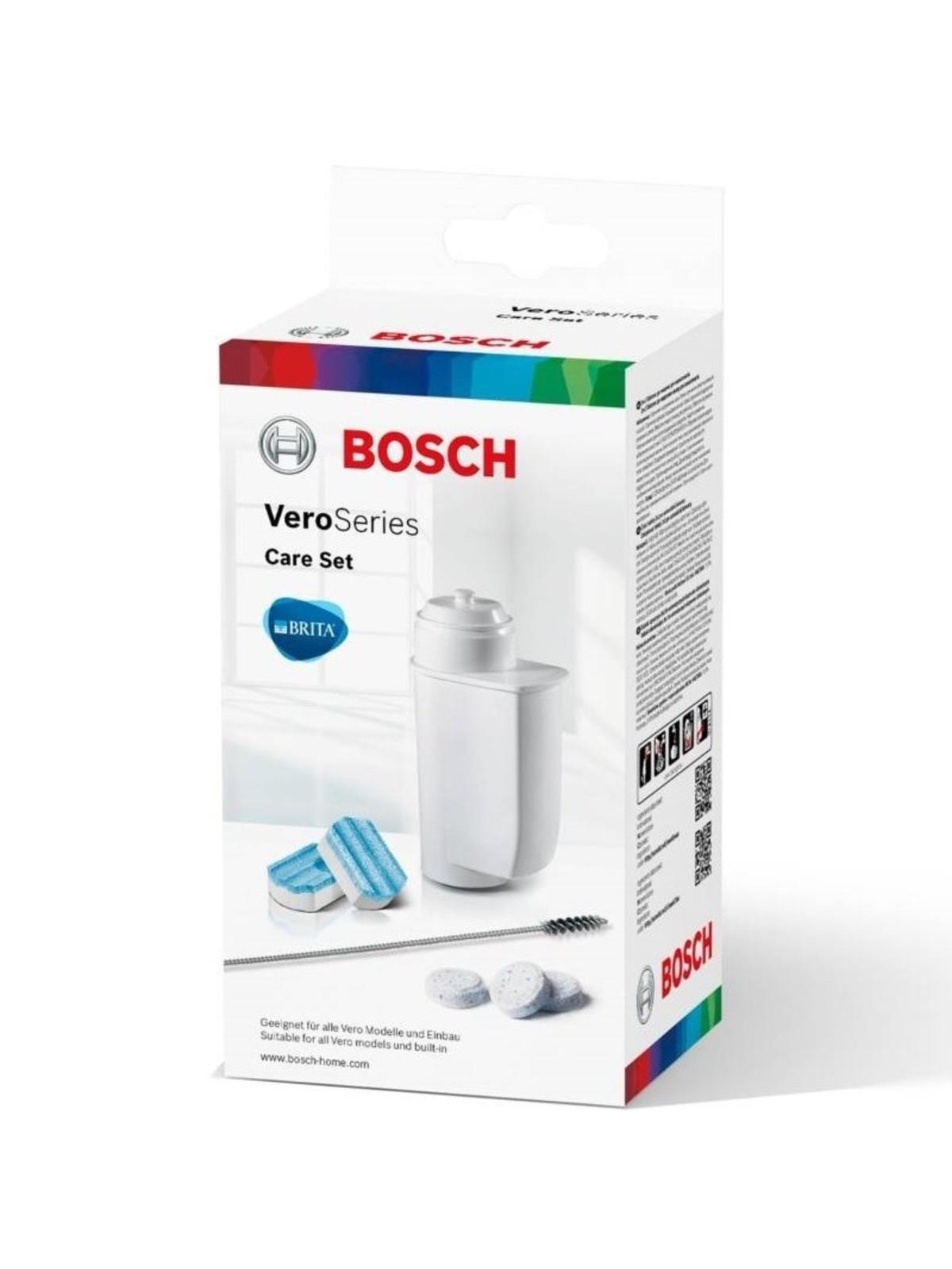 BOSCH Vero Serie - Reiniging en onderhoudsset