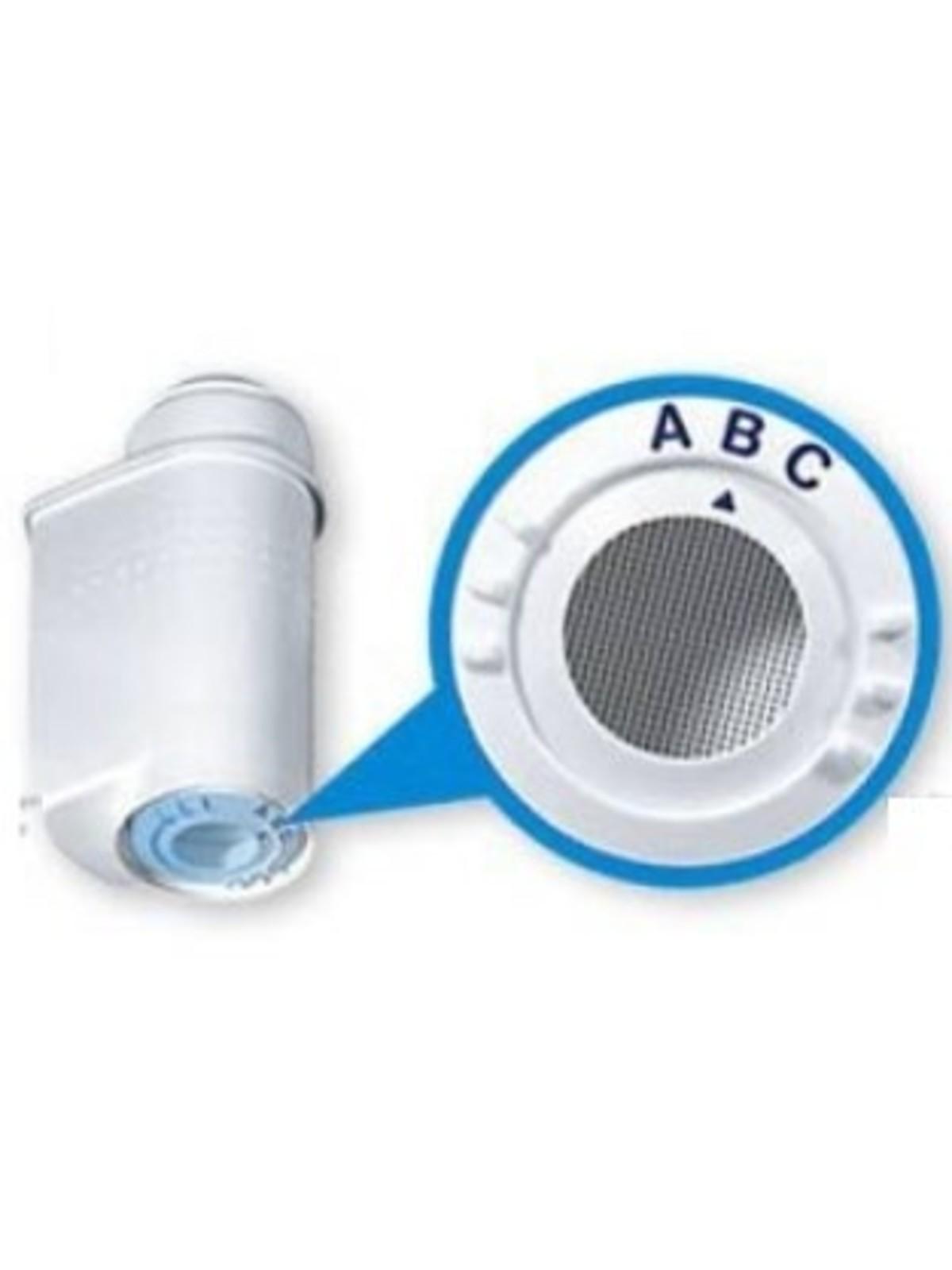 SIEMENS EQ Series - Brita Intenza Waterfilter TZ70003