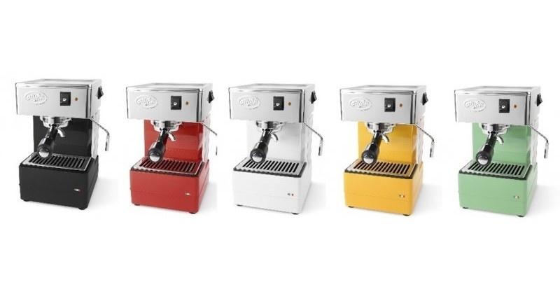 Ontkalken van een Quick Mill espressomachine