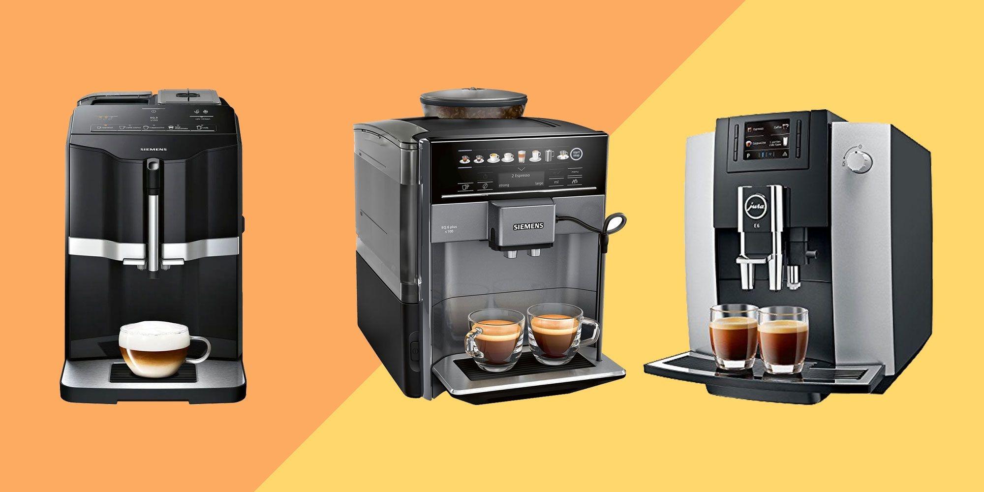 Ontkalkingstabletten voor jouw koffiemachine