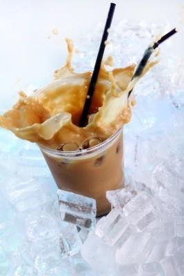 Recept voor ijskoffie – een heerlijke afleiding