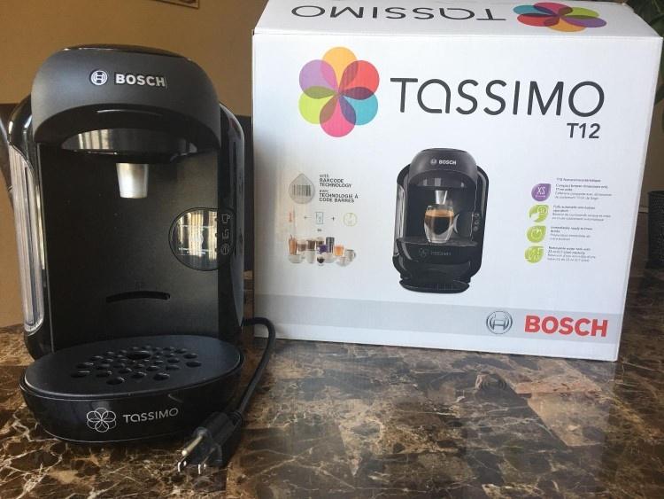 Onderhoud voor Bosch Tassimo