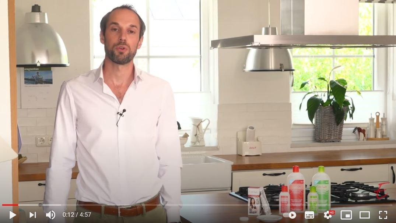 Wat is het verschil tussen citroenzuur en melkzuur?