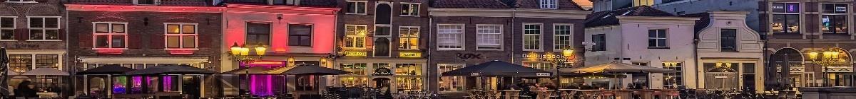 Utrecht servicemonteur koffiemachine