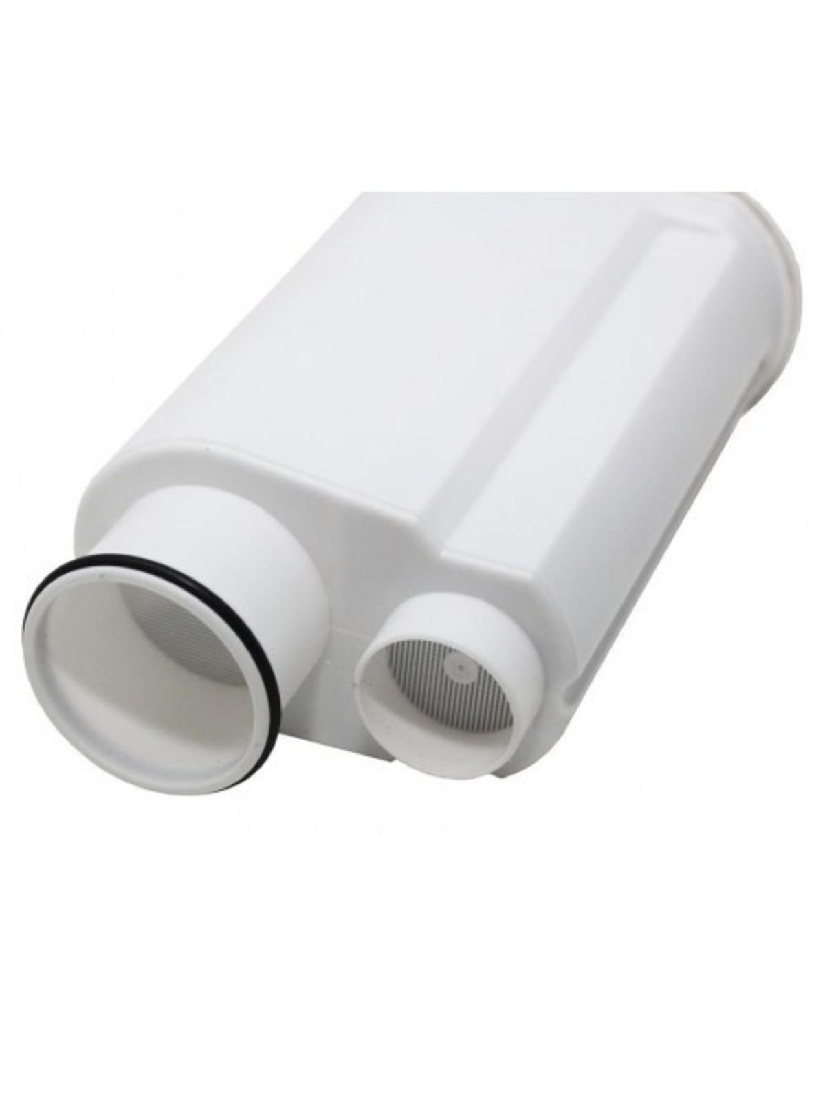 ECCELLENTE Waterfilter compatibel met Gaggia Intenza