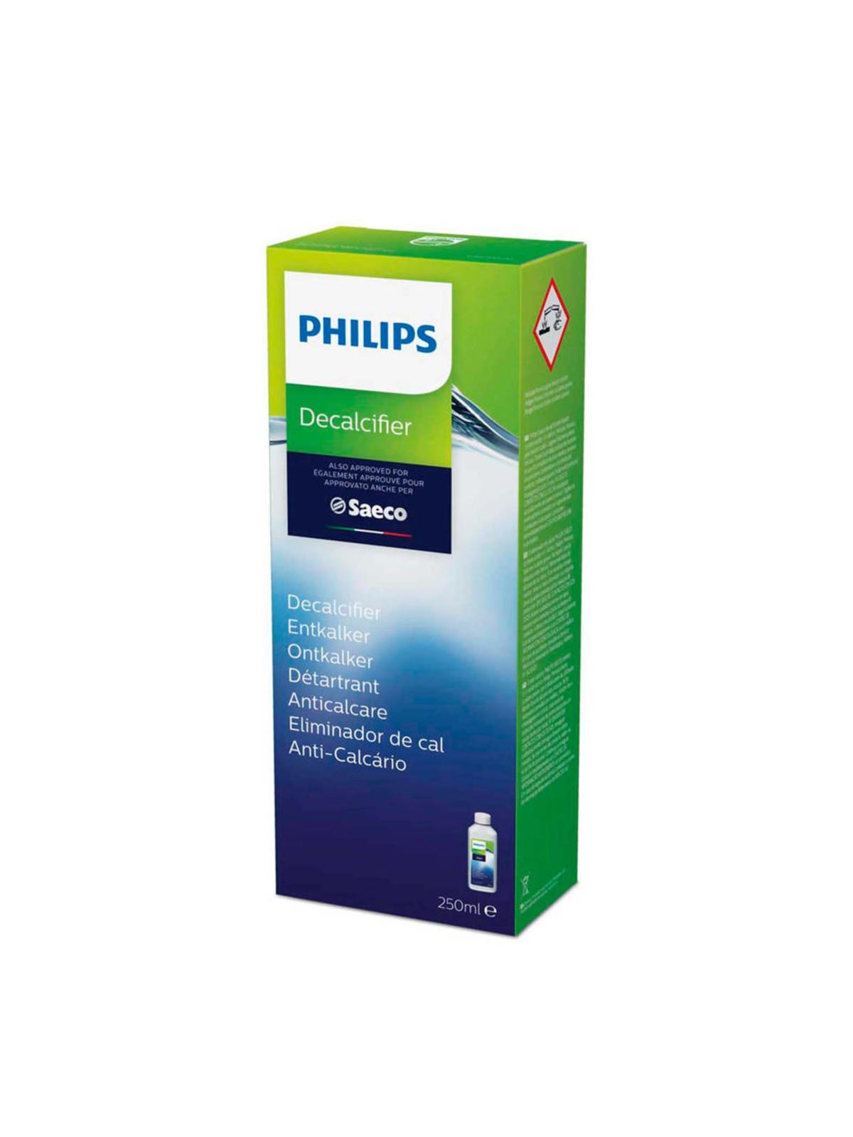 PHILIPS SAECO Vloeibare Ontkalker - 250ml