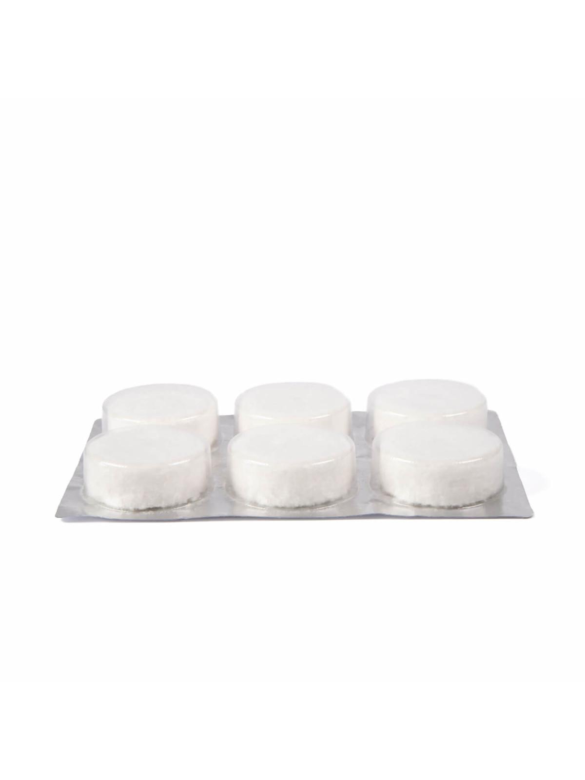 ECCELLENTE Ontkalkingstabletten voor Miele - 6 x 50 gram