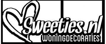 Muurstickers en muurteksten van Sweeties.nl - raamdecoratie, muurdecoratie, interieursticker, woningdecoratie, raamsticker, interieursticker