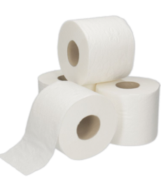 Toiletpapier cellulose 40 rollen 2 laags