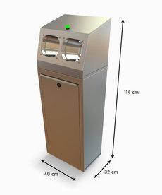 Automatisch Handdesinfectie Station