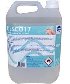 Desco17 5 liter