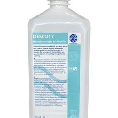 Desco17 1 Liter INGOMAN