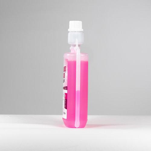 Sanitairreiniger 12 stuks. 1 Liter