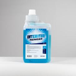 TipTop Interieurreiniger 12 stuks. 1 Liter