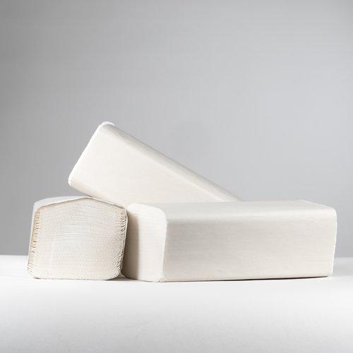 Handdoekpapier Z-vouw 16x 200 stuks