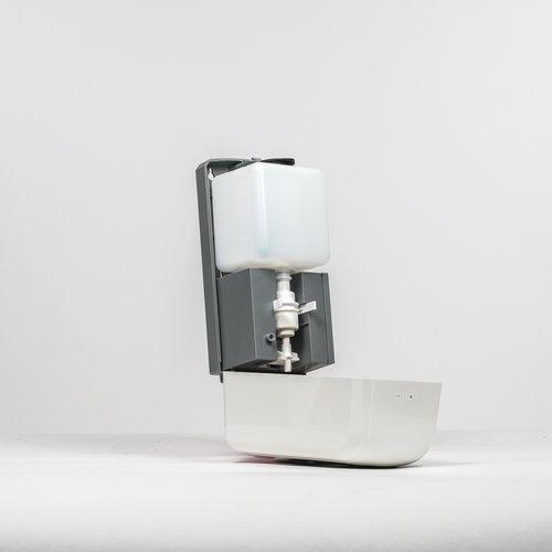 No-Touch  zeep dispenser
