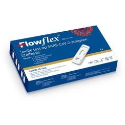 FlowFlex sneltest