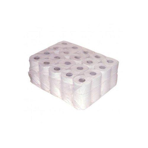 Toiletpapier rol 2 laags 400 vel 40 rol in pak