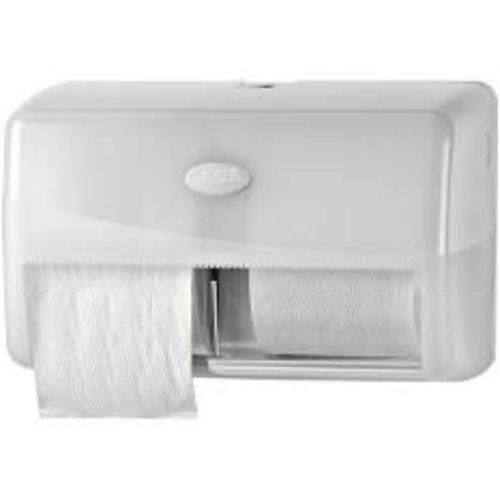 Toiletrol dispenser