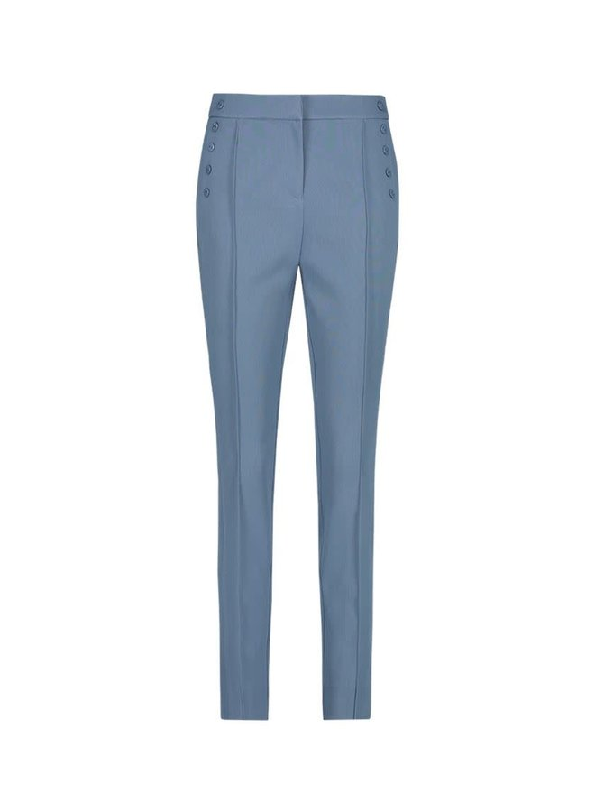 Trousers Sollo Vis 345 | steel blue a