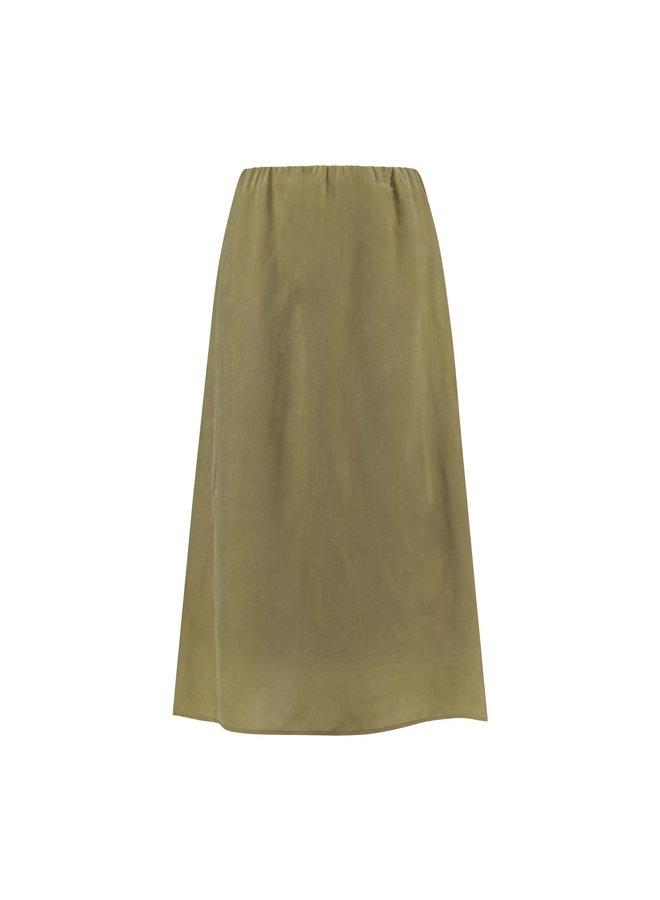 Winona Skirt | 1899-moss