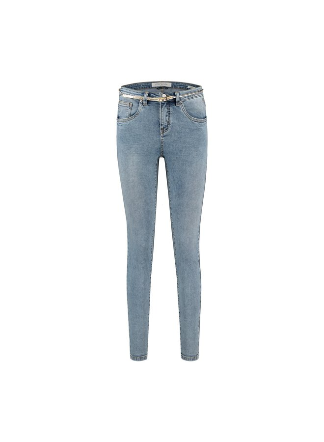 Cooper Dnm | 1895-blue story wash