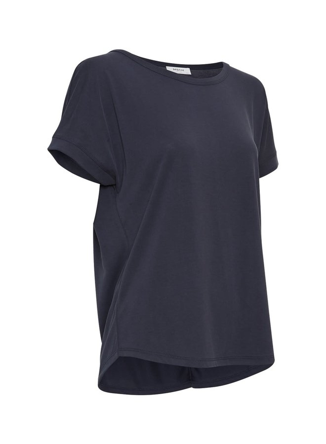 Fenya Modal Tee | outer space
