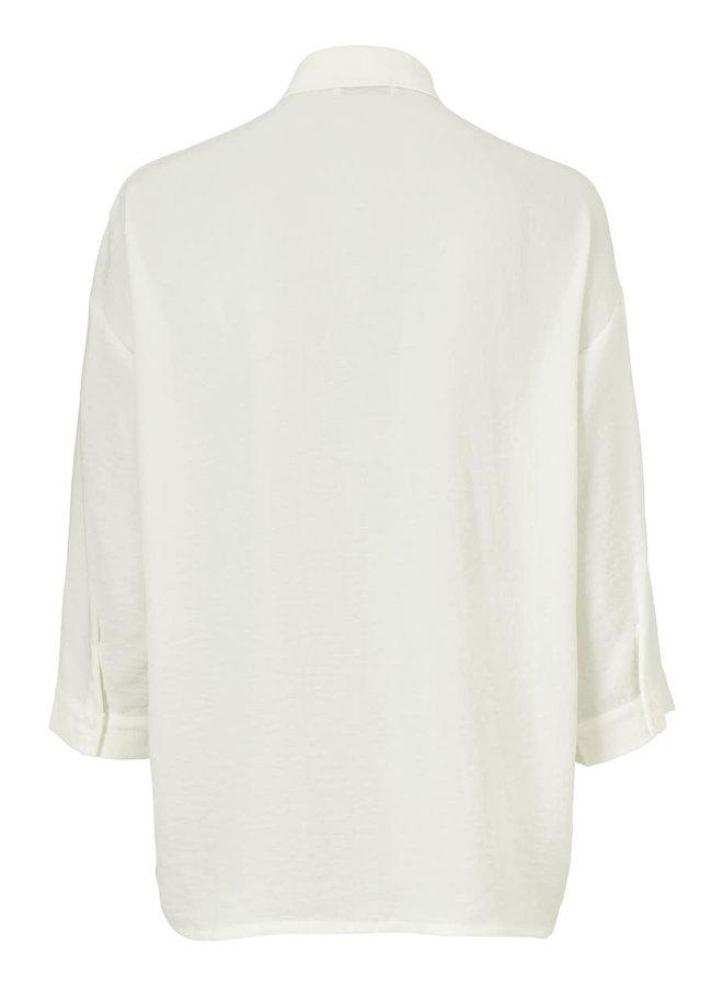 Alexis Shirt | off white