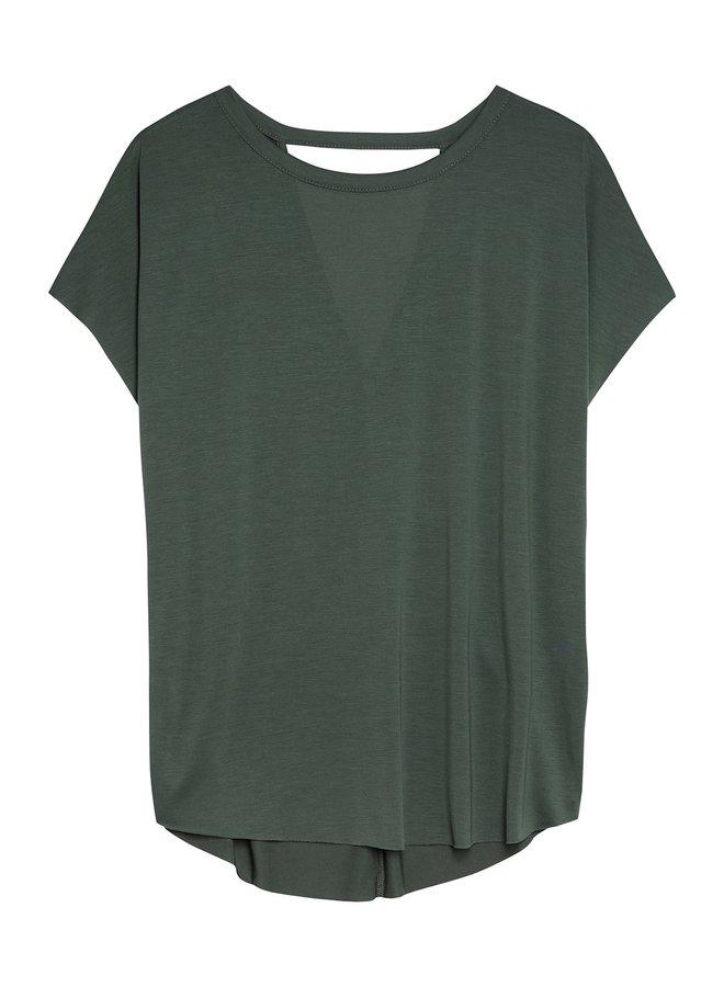 TS Mara   junglegreen