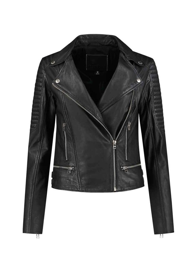 GC Biker116 | black