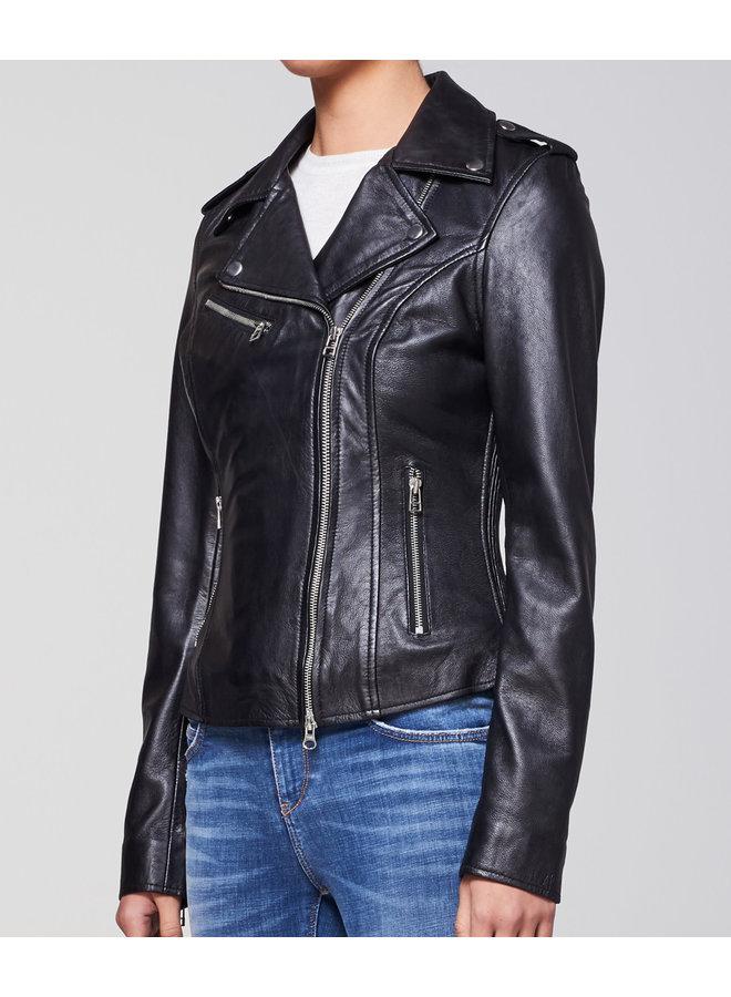 GC Biker496 | black