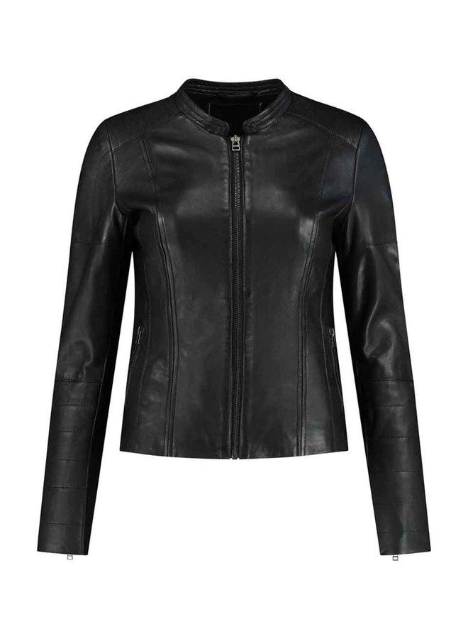 GC Jacket146 | black