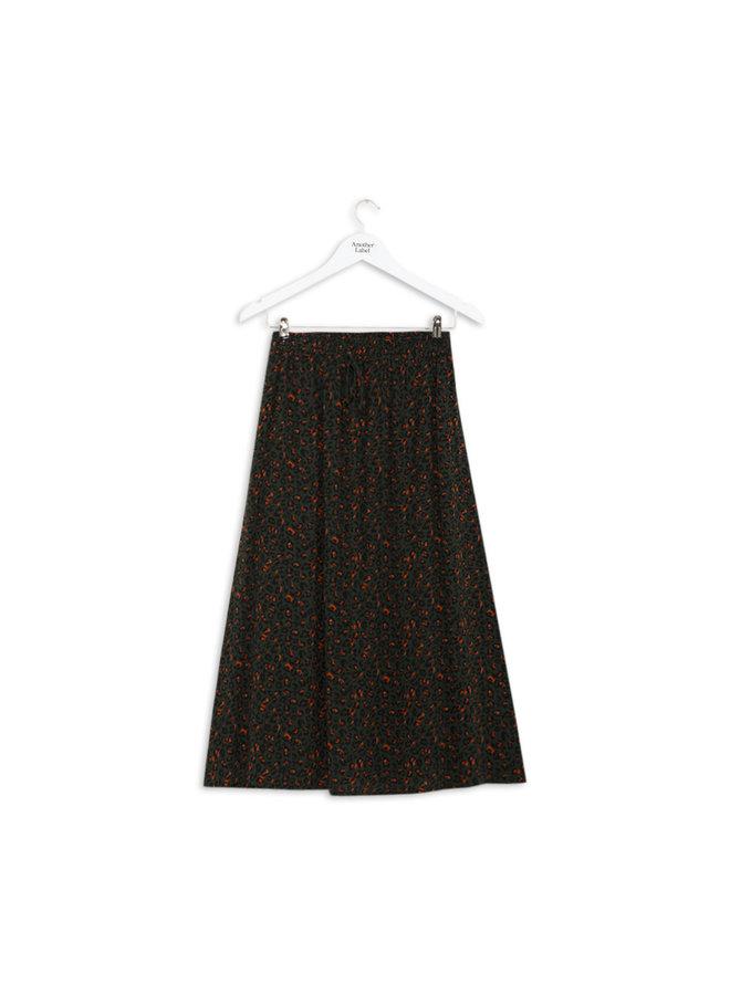 Knapp Skirt  | sycamore animal