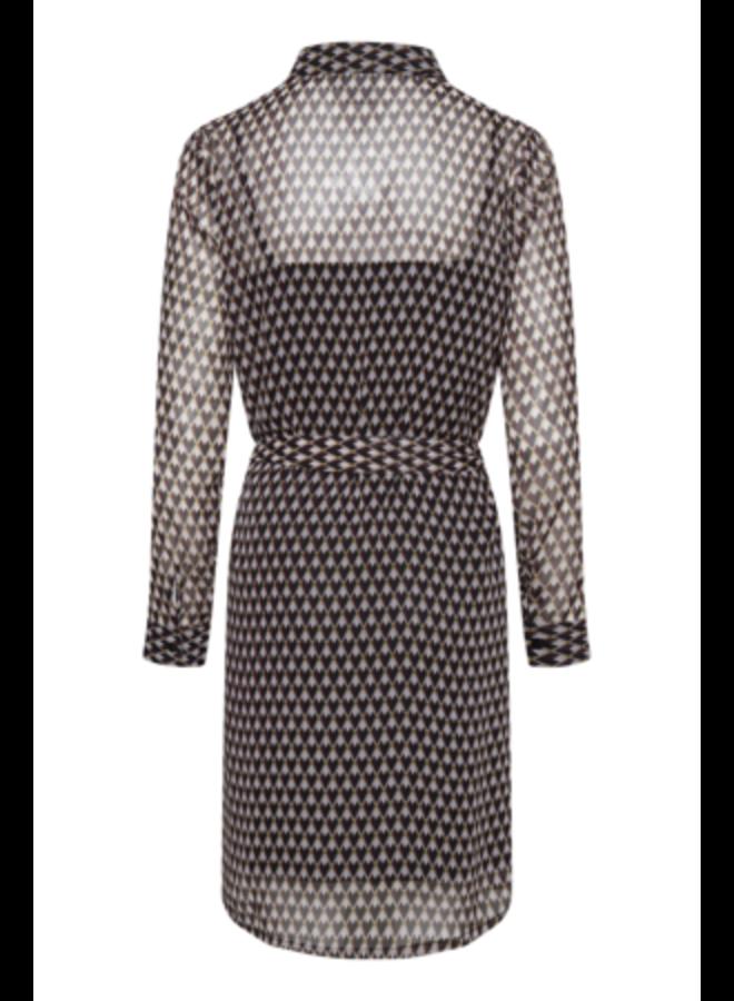 Dress-light woven -  IHASSIP DR | sassafras 191624