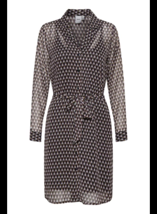 Dress-light woven -  IHASSIP DR | sassafras 191624 | Maat 38