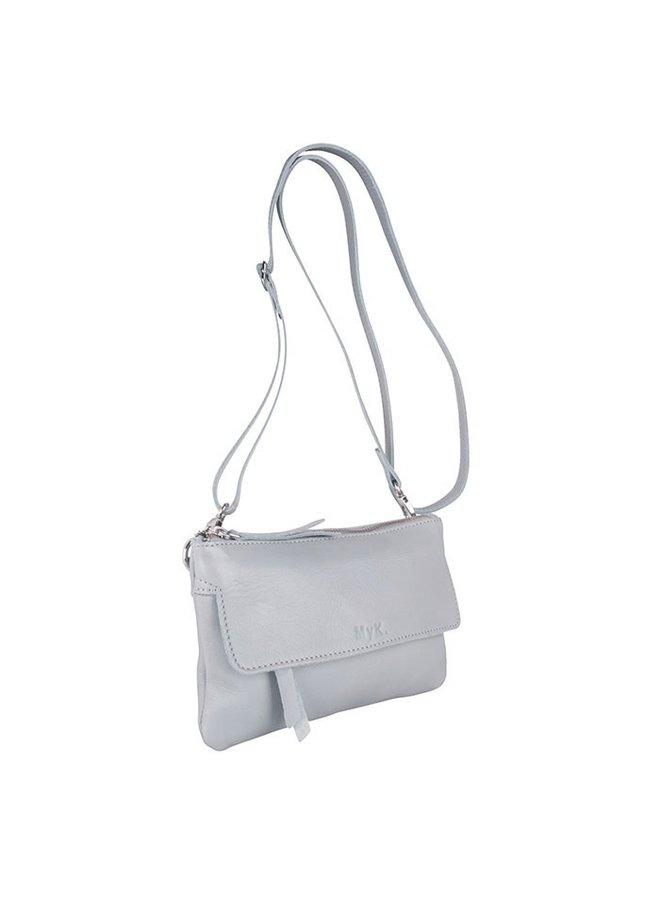 SS20 Bag Wannahave | silvergrey