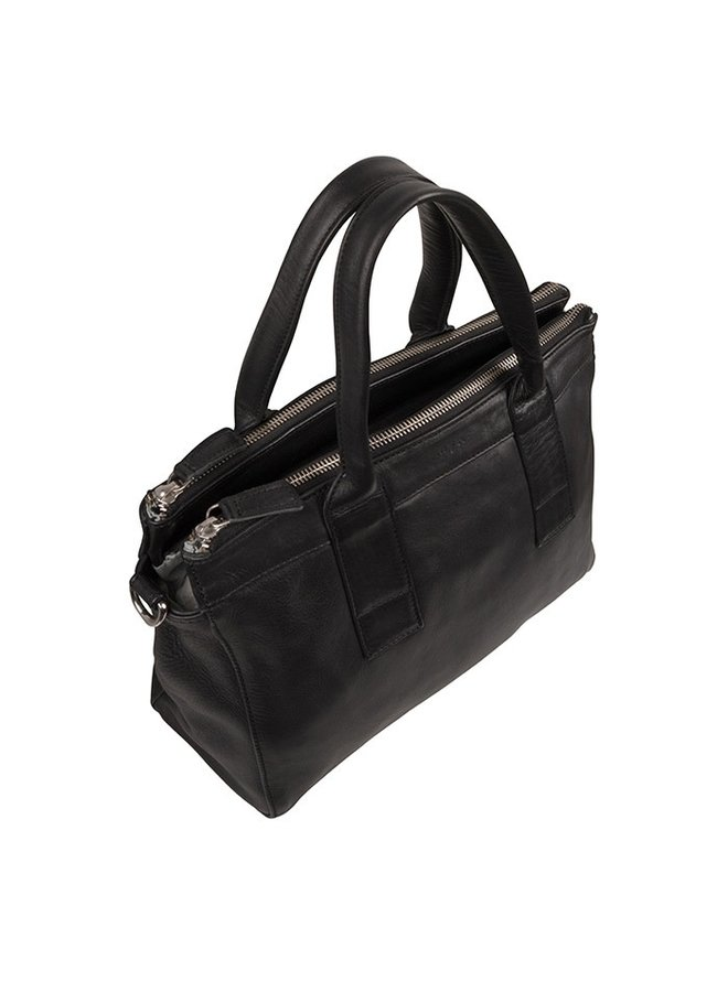 SS20 Bag Orchid | black