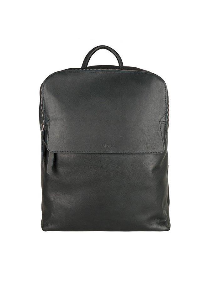 AW20 Bag Explore | emerald green