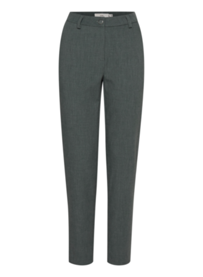 Pants Casual -  IHILIAS PA   darkest spruce 195212