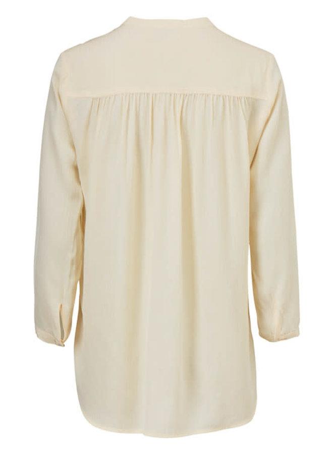 Emma Shirt LS | off white