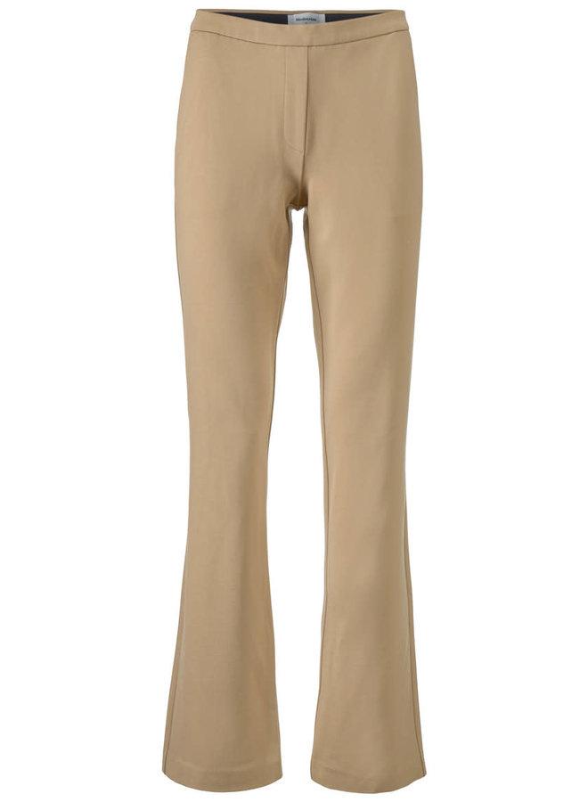 Tanny Flare Pants | caramel