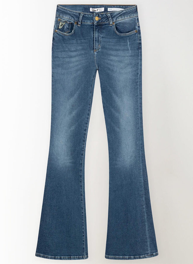 6285 Barry Vintage - Raval-16 | Double Stone 1