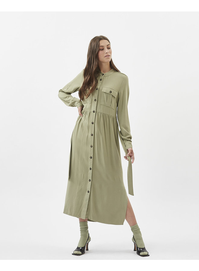 atelia 7432 | oil green