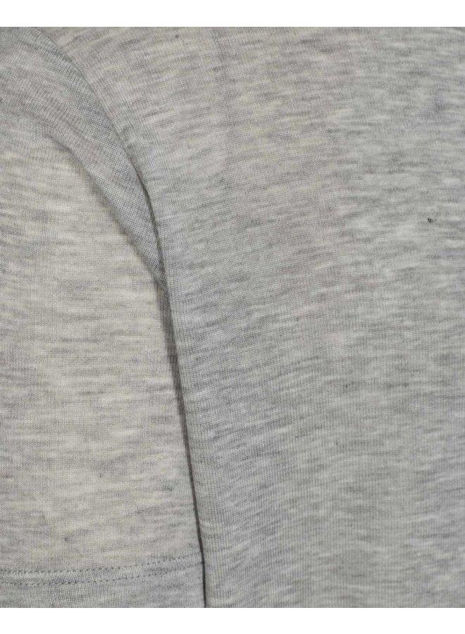 heidl 0263   light grey melange