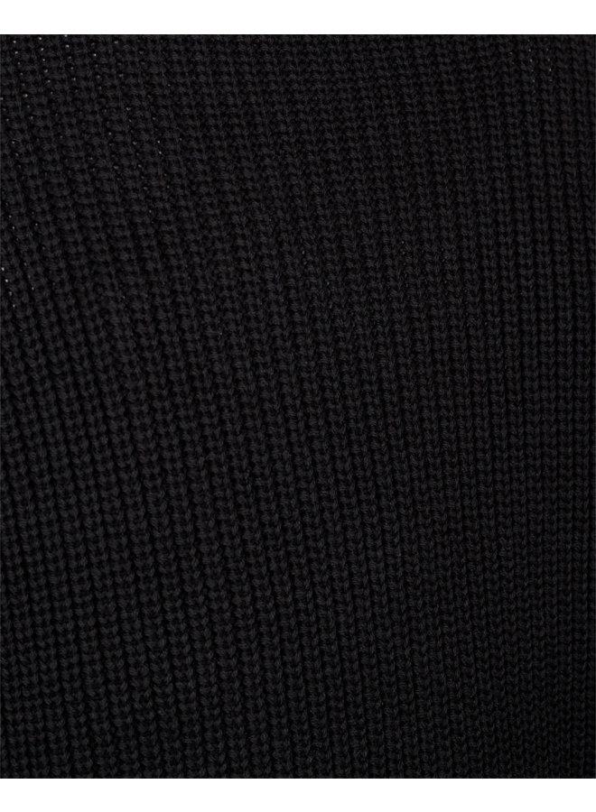 mikala 0025 | black
