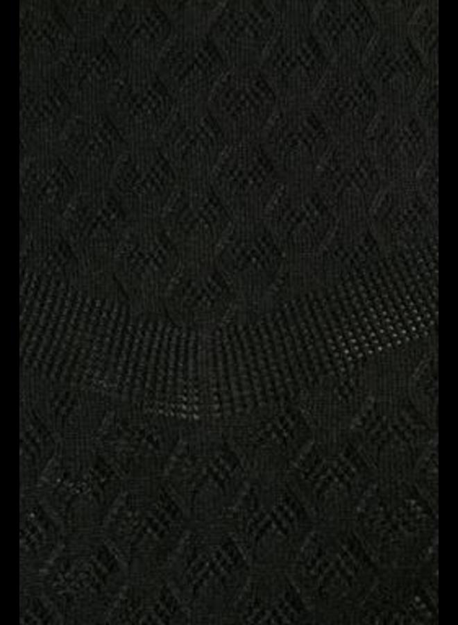 SL Menika Jumper LS - black