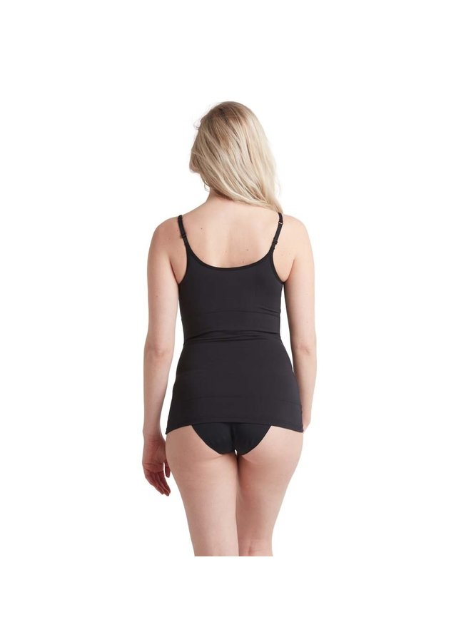 All Day Shaping Top | black